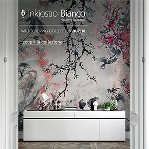 Wallcovering Collection 2018 by Inkiostro Bianco