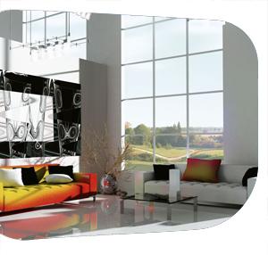 vetro a controllo solare  - Pilkington Suncool™
