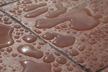 impermeabilizzare terrazzo cotto