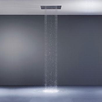 Soffioni a accessori doccia - BALANCE MODULES - BIG RAIN