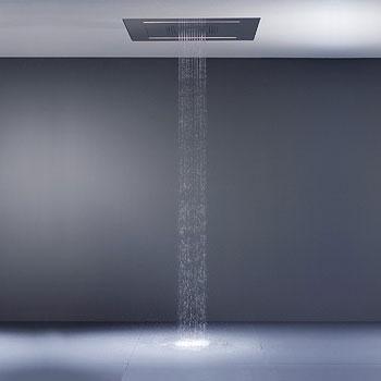 Soffioni a accessori doccia - BALANCE MODULES - RAIN SKY M