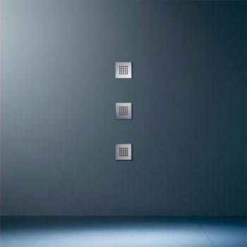 Soffioni a accessori doccia - BALANCE MODULES - SIDE RAIN