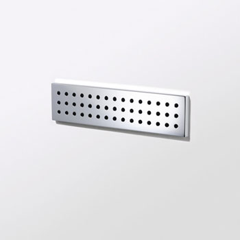 Soffioni a accessori doccia - BALANCE MODULES - WATER BAR