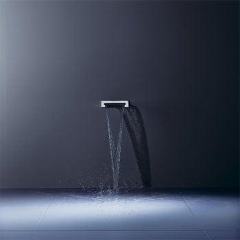 Soffioni a accessori doccia - BALANCE MODULES - WATER SHEET