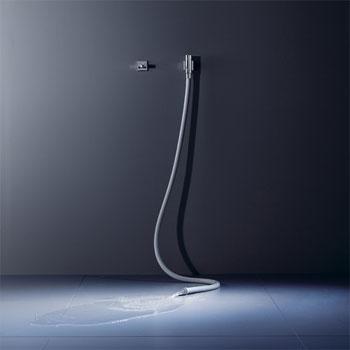 Soffioni a accessori doccia - BALANCE MODULES - WATER TUBE