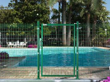 Recinzioni per il residenziale - Bekafor Classic