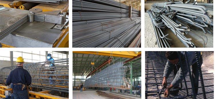 armature metalliche - Ferro Lavorato