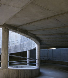 Elemento strutturale prefabbricato in cemento armato - Lastra trapezoidale