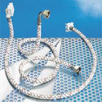 TTubi flessibili per elettrodomestici - Lavinox Mixinox e Nylonflex - PARIGI