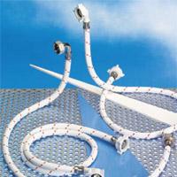 Tubi flessibili per elettrodomestici - Lavinox Mixinox e Nylonflex - PARIGI