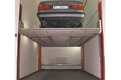 Ponte sollevatore auto per box