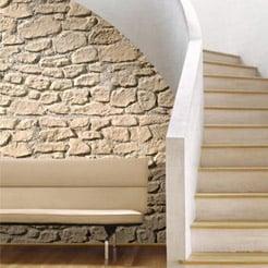 Pannelli finta pietra ikea – Confortevole soggiorno nella casa
