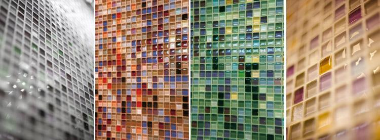 VETRINA - Mosaico