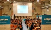 Edilportale Tour 2016 ad Ancona: 'la progettazione sia contaminata da diverse competenze'