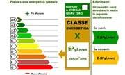 Certificazione energetica: in Emilia nuove regole dal 1° aprile 2016