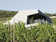 Il progetto 'Integrato' firmato bergmeisterwolf architekten