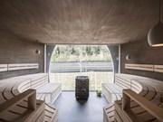 noa*-network of architecture per i nuovi spazi dell'Apfelhotel Hotel
