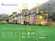 Il contest 'Green Academy' di YAC scade il 1° agosto