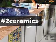 Il Museo della Ceramica di Savona lancia #2ceramics