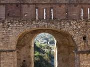 LDA + SR per il Castello dei Doria a Dolceacqua