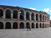 Concorso internazionale di idee per l'Arena di Verona