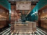 Vyta Santa Margherita Firenze: un luxury bakery by Daniela Colli