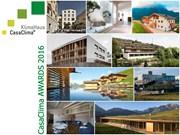 CasaClima Awards 2016: vota il