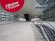 Concorso #NameTheFuture: dai un nome al futuro