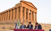 Patti per il Sud, 11 miliardi per Puglia e Sicilia