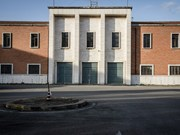 Riqualificazione dell'ex caserma Gonzaga Lupi di Toscana