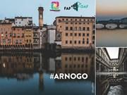 ArnoGo: 50 anni dall'Alluvione di Firenze