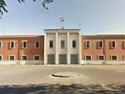 Nuovo insediamento nell'area dell'Caserma Lupi di Toscana