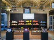 Firenze: il Renascentia store firmato Giraldi Associati Architetti