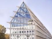 La nuova Fondazione Feltrinelli apre oggi a Milano