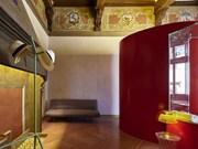 Hotel Palazzetto Rosso: storia e design nel cuore di Siena