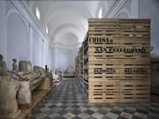 Il restauro della Chiesa di San Pellegrino a Lucca
