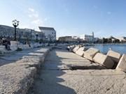 Bari: prorogato il concorso per il waterfront della città vecchia