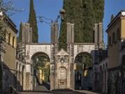 Progettare nel Bastione - Memoriale Alberto Folonari