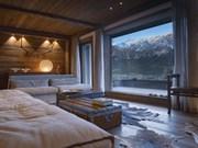 Cortina: lusso e artigianalità secondo OutlineStudio74