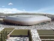Presentato il Nuovo Stadio della ACF Fiorentina by ARUP
