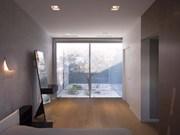 Casa PB: il patio come elemento generatore del progetto