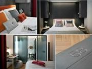 Conti Guest House: ospitalità milanese urban chic