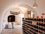 Vinilia Wine Resort - Eco-country hotel in Puglia
