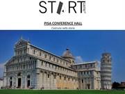 Pisa Conference Hall. Costruire nella storia