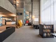DUPARC Contemporary Suites: fra arte e visione del futuro