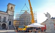 Ricostruzione, la UE propone un contributo di 1,2 miliardi di euro per l'Italia