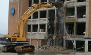 Abusivismo edilizio, in Campania ok alla 'legge blocca demolizioni'