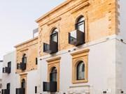 Architrend firma l'Alba Palace Hotel di Favara