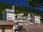 Idee per riqualificare uno spazio urbano a Gubbio