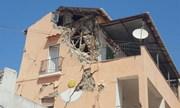 Ischia, i danni agli edifici causati dal terremoto